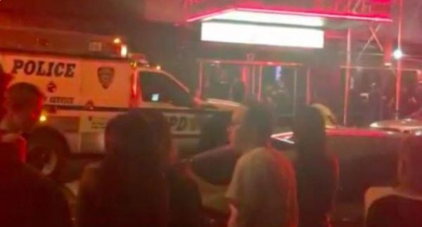 Multiple People Shot At T.I. Concert
