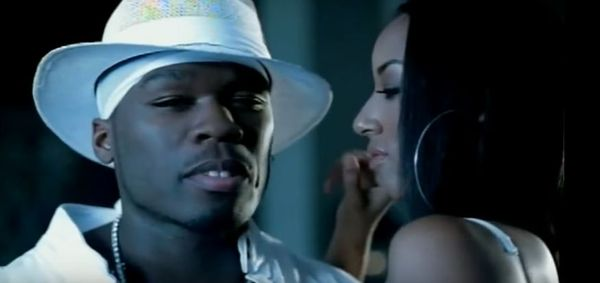 50 Cent & Dr. Dre Getting Sued For Swiping 'P.I.M.P'