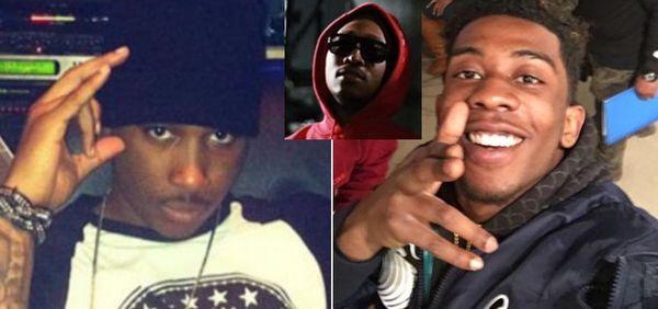 Freebandz Rapper Doe Boy Has Threats For Desiigner