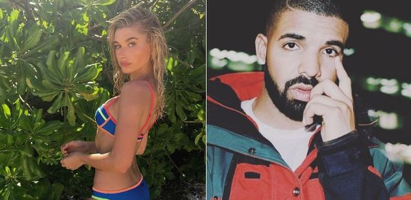 Drake Seems To Be Dating Justin Bieber's Ex Hailey Baldwin [PHOTOS]