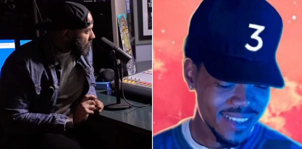 Ebro Explains Why Chance The Rapper Isn't On Summer Jam's Stadium Stage