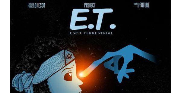 Listen To The Future & DJ Esco Mixtape 'Project E.T.'