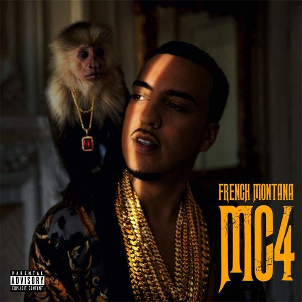 French Montana Finally Gets A Real Release Date For 'MC4'