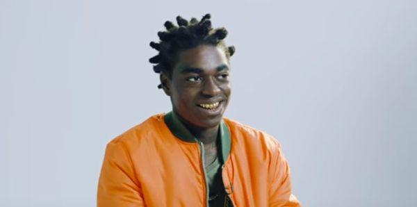 Kodak Black Says He's Better Than Tupac And Biggie