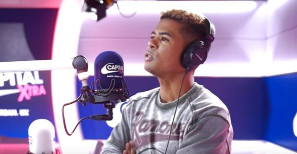 ILoveMakonnen Responds To Criticism Of His Tim Westwood Freestyle