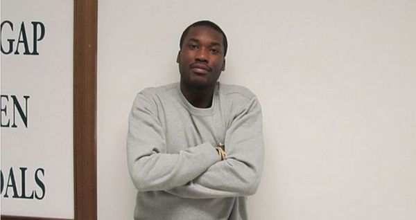Meek Mill Gets His House Arrest Extended