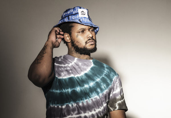 Schoolboy Q Says That His Touring Days Might Be over