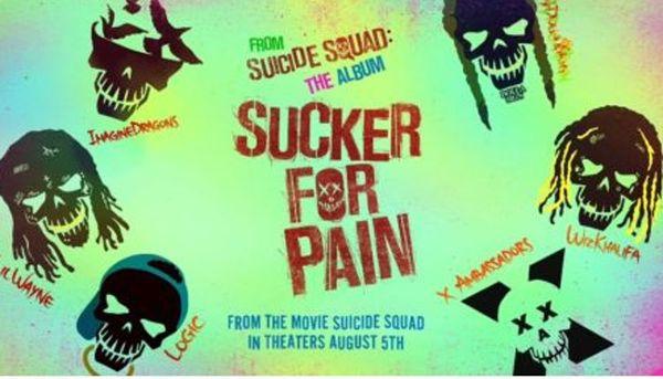 'Sucker For Pain' Lil Wayne, Wiz Khalifa, Logic, Ty Dolla $ign & Imagine Dragons