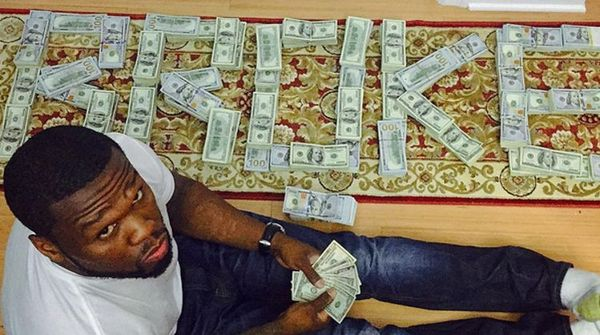 50 Cent's Bankruptcy Case Is Over