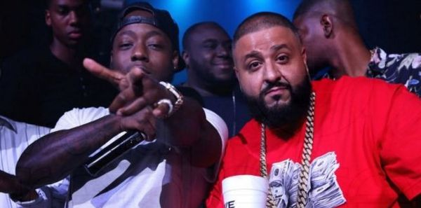 Things Are Not Well With DJ Khaled And Ace Hood