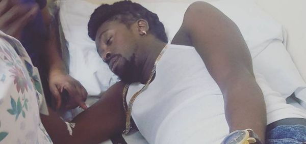 Beenie Man Gets Zika; Forced To Miss OVO Festival