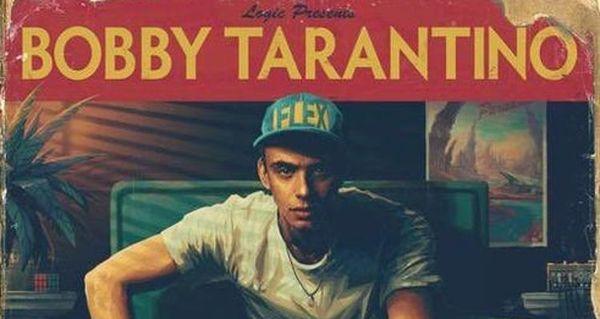 Logic Drops Surprise Project 'Bobby Tarantino'