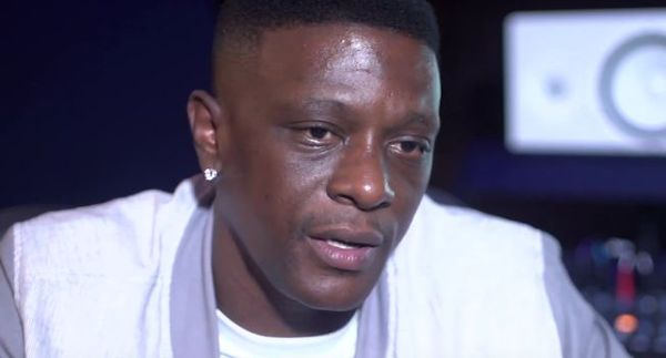 Boosie Badazz Says TV Is Trying To Make Kids Gay