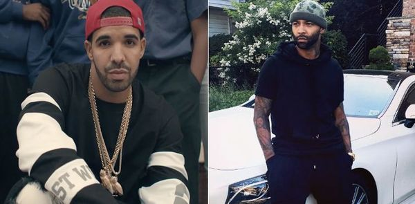 "Drake Re-Ignites Beef With Joe Budden On ""Diplomatic Immunity"""
