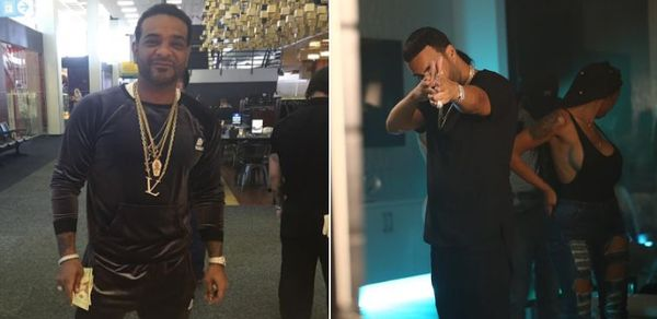 French Montana Responds To Jim Jones Fight Request