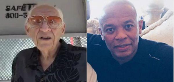 Jerry Heller Defends Dr. Dre In Racial Road Rage Incident