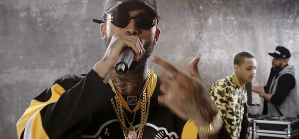 XXL's Final Freshman Cypher Features Dave East & G Herbo