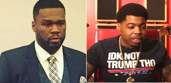 Webbie Speaks On His Million Dollar Bet With 50 Cent