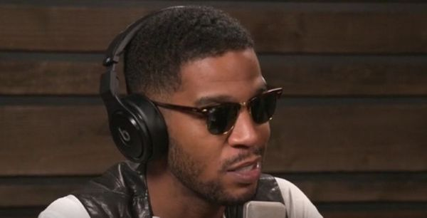 Kid Cudi Explains How Doing Cocaine One Last Time Helped Him Go To Rehab