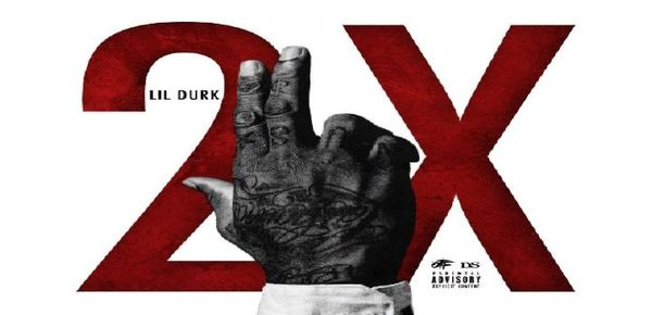 'Hated On Me' Lil Durk Featuring Future