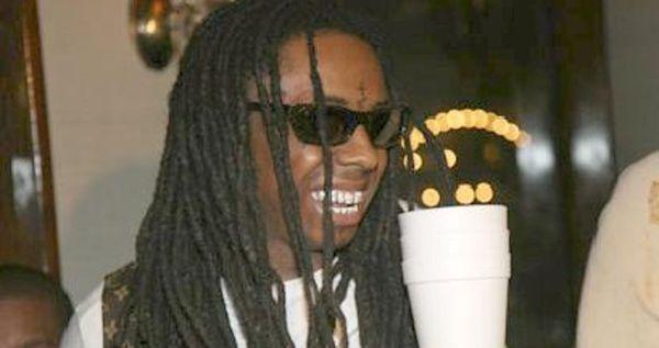 Lil Wayne Hospitalized Again With A Seizure