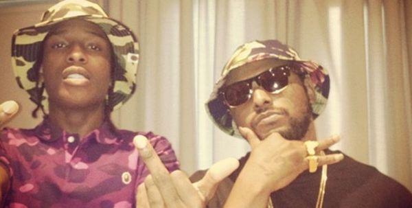 ScHoolboy Q Explains Lack Of A$AP Rocky Feature On 'Blank Face LP'