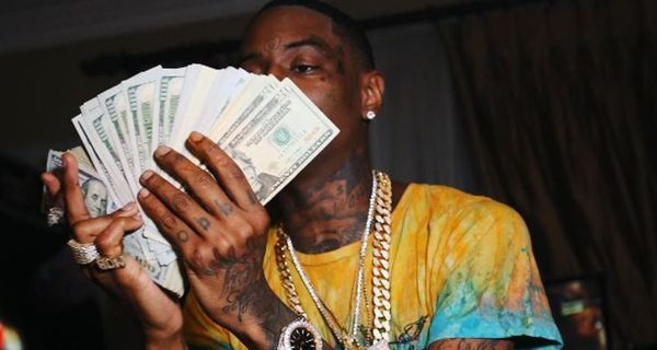 There Was Gunfire At Soulja Boy's Birthday Party