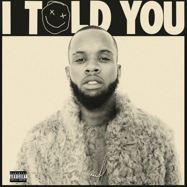 Tory Lanez's 'I Told You' Has No Guest Features On It