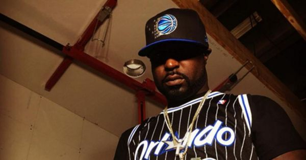 Young Buck Arrested For Threat Of Arson