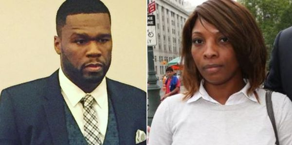 50 Cent Won't Pay Lastonia Leviston; Trying To Drag Rick Ross Into The Case
