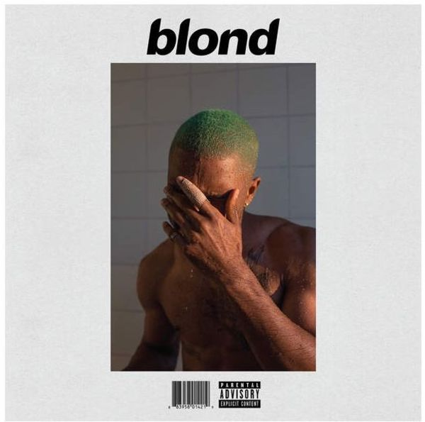 Stream Frank Ocean's 'Blond'