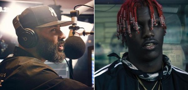 Lil Yachty & Ebro Go At It On Twitter