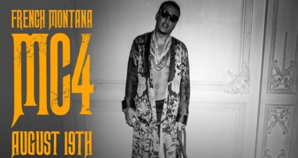 French Montana Reveals 'MC4' Tracklist