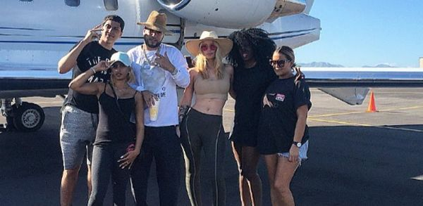 Did French Montana Threaten Iggy Azalea Because She Has A New Man?