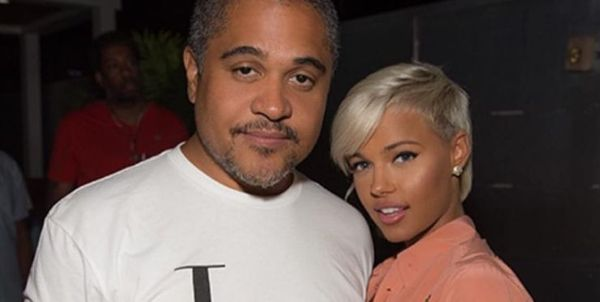 Ashley Martelle, Irv Gotti's Girlfriend, Posts Video Giving Oral Sex