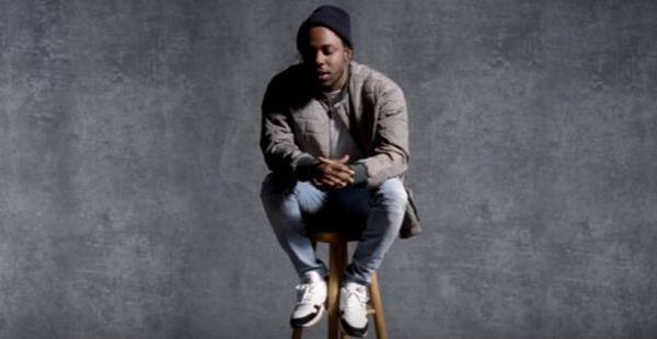 Kendrick Lamar Drops Reebok Spoken Word Piece