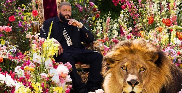 Now It Looks Like DJ Khaled's 'Major Key' Is Knocking Drake Out Of #1