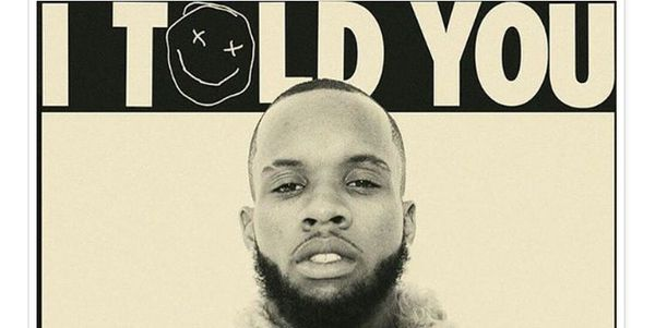 Stream Tory Lanez's Album 'I Told You'