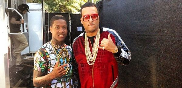 Lil Durk Is Irked French Montana Didn't Post His Album On Social