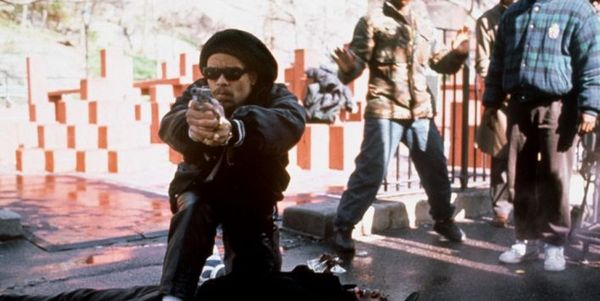 Ice T Wasn't Paid Much To Do 'New Jack City'