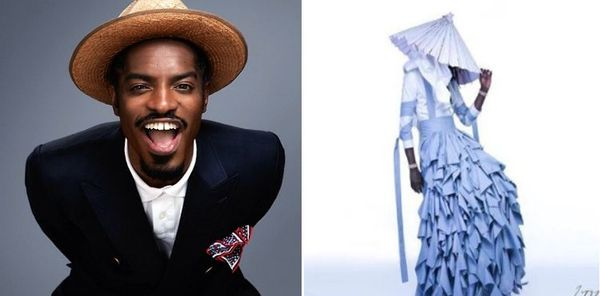 Young Thug Reacts To Erykah Badu Comparing Him To Andre 3000