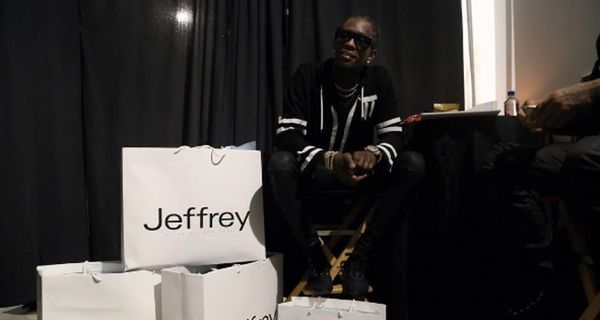 Young Thug's Weird Name Change Will Be Temporary