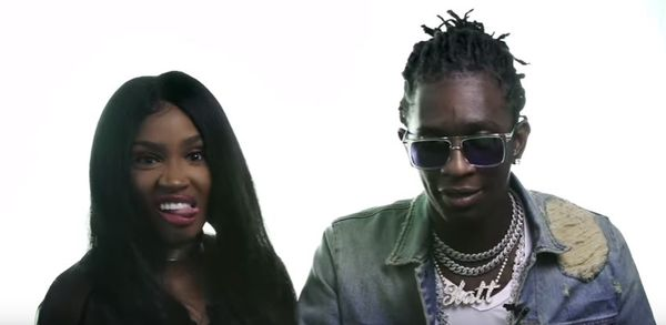 Young Thug Addresses His Sexuality