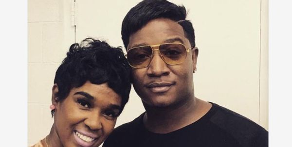 Yung Joc Defends His New Hairstyle