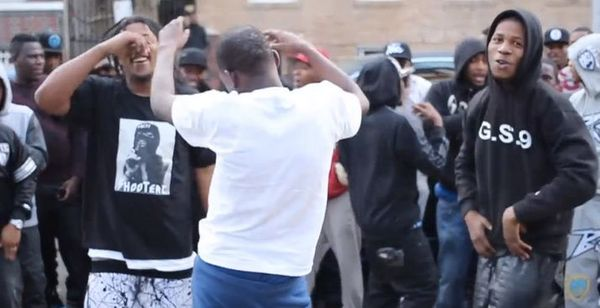 Bobby Shmurda Gives Rosy Scenario For His Prison Release [VIDEO]