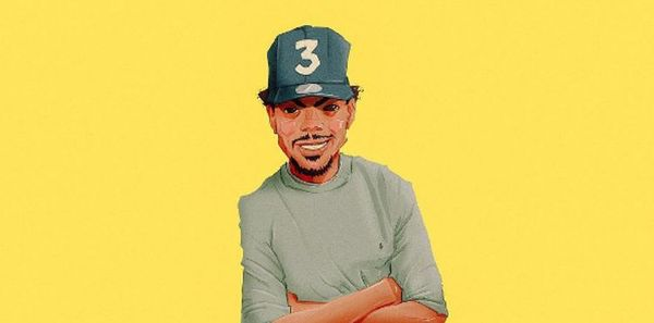 Chance The Rapper Reveals His Favorite Rapper