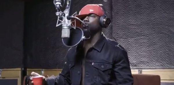 Kevin 'Chocolate Droppa' Hart Takes Shots At Drake, Kanye West & 2 Chainz [VIDEO]