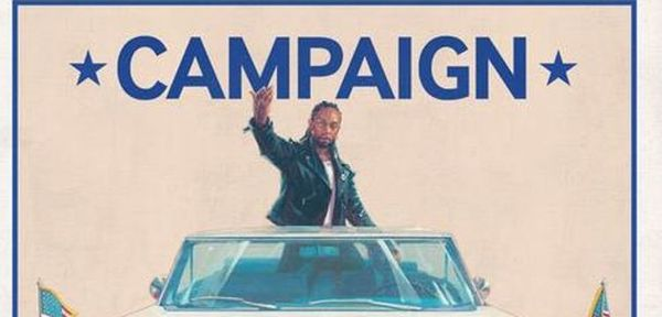 Stream Ty Dolla Sign�s Album 'Campaign'