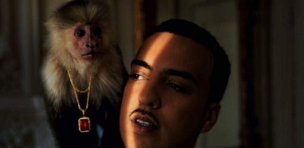 'XPlicit' French Montana Featuring Miguel