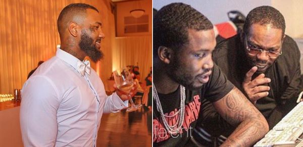 The Game Claims Meek Mill Had Beanie Sigel Beat Up